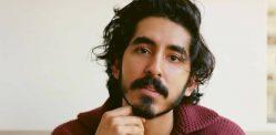 Dev Patel reveals Racism Struggles in the Film Industry