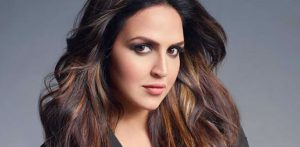 Esha Deol cut down on Films to Focus on Personal Life f