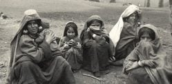 1947 के भारतीय विभाजन के महिलाओं के अनुभव