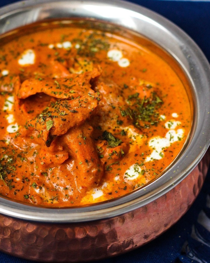 Food blogger wants the word 'Curry' Banned due to Colonialism - curry