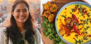 Food blogger wants the word 'Curry' Banned due to Colonialism f