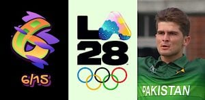 How Cricket can Attract at the Los Angeles Olympics 2028 - F