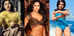 How has the Bollywood Heroine Image Changed? - f1