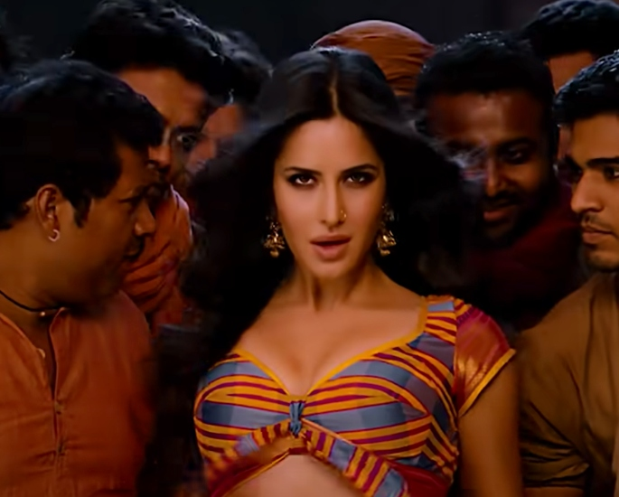 How has the Bollywood Heroine Image Changed_ – The 90s onwards_ Objectification and Item Numbers