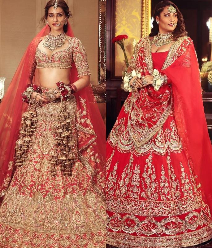 Wiki ya Couture India 2021_ Angalia filamu ya Mitindo - manish