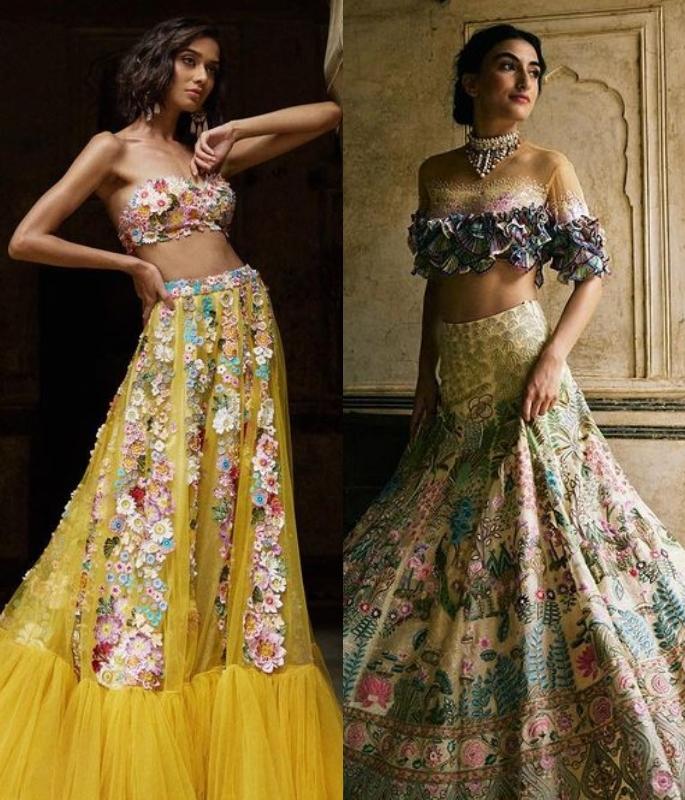Wiki ya Couture India 2021_ Angalia filamu ya Mitindo - rahul