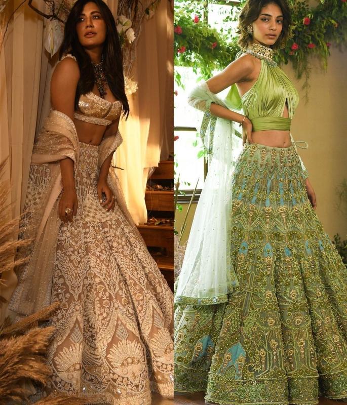 Wiki ya Couture ya India 2021_ Angalia filamu ya Mitindo - reynu