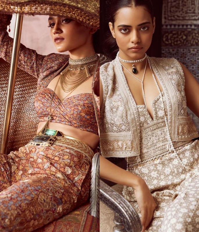 Wiki ya Couture ya India 2021_ Kuangalia Filamu yote ya Mitindo - tarun