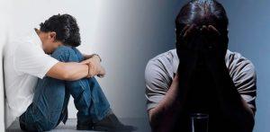 कोविडनंतरच्या मानसिक आरोग्य संकटात भारत f