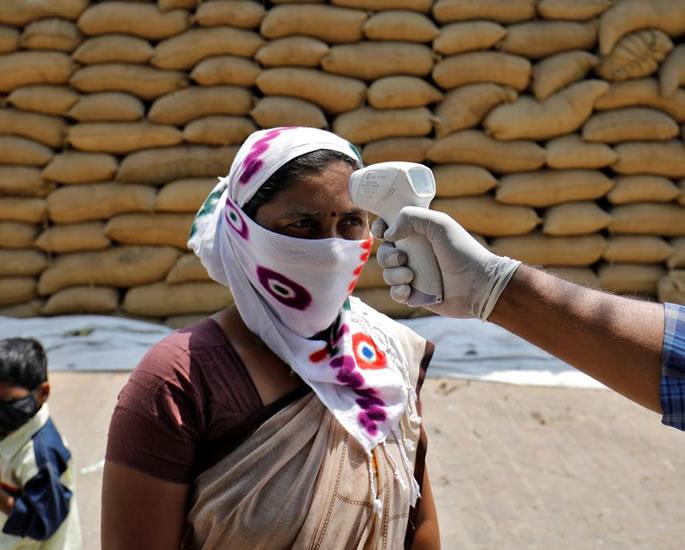 કોવિડ પછીની માનસિક સ્વાસ્થ્ય કટોકટી વચ્ચે ભારત