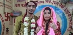 Indian Girl runs away from Red Light Area to Marry Lover