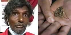Indian Man arrested for 'Gutkha' found to be a Paedophile