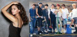 کیا عالیہ بھٹ K-Pop Boy Band BTS کے ساتھ تعاون کر رہی ہیں؟
