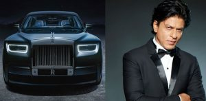 Luxury Cars owned by Shah Rukh Khan f