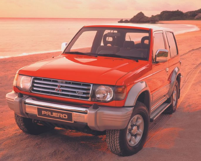 Luxury Cars owned by - pajero