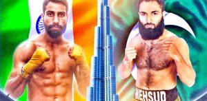 Muhammad Bilal vs Sachin Dekwal: A Big Boxing Fight - f1