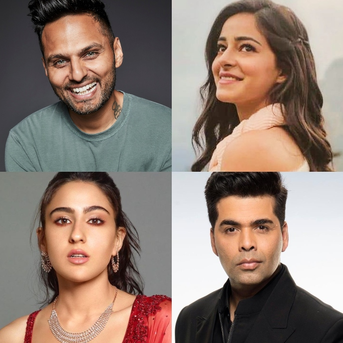 Over 100 Indian and Global Stars to Unite for 'We For India' - stars