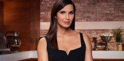 Padma Lakshmi responds to Writer who 'Insulted' Indian Food
