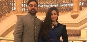 Rhea Kapoor & Karan Boolani Marry in Intimate Affair - f