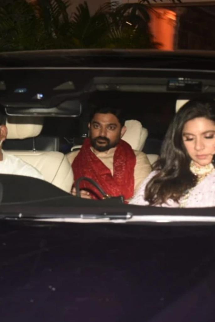 Rhea Kapoor & Karan Boolani Marry in 'hush-hush' Affair - karan boolani