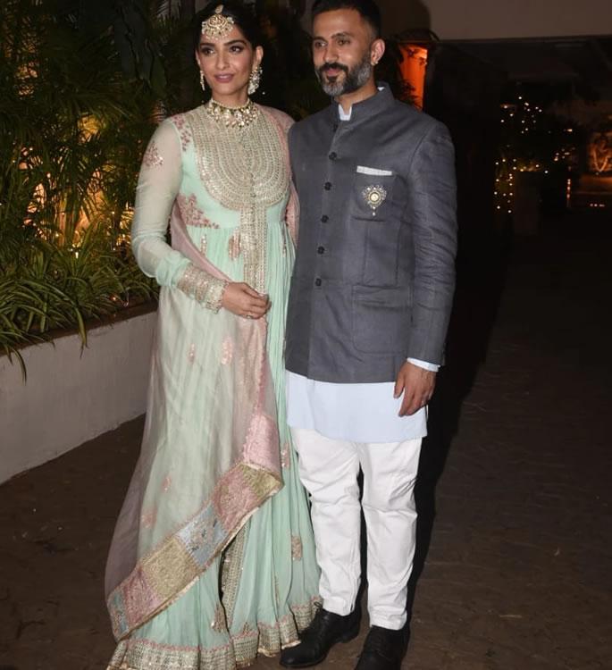 Sonam Kapoor picture Reignites Pregnancy Rumours