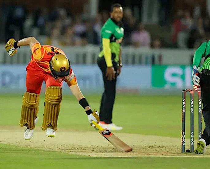 સધર્ન બ્રેવે 'ધ હન્ડ્રેડ' મેન્સ ક્રિકેટ ટાઇટલ 2021 જીત્યું - IA 3