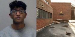 Student jailed for mowing down Girlfriend in Jealous Rage