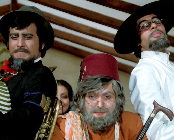 The 20 Best Bollywood Movies About Siblings - amarakbar