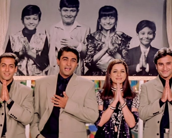The 20 Best Bollywood Movies About Siblings - humsaath
