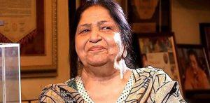 معروف گلوکارہ جگجیت کور 93 سال کی عمر میں چل بسیں