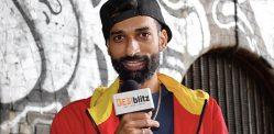 Lodhi talks Poetry, Hip Hop, 'The Culture Shock' & 'Khaar'