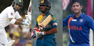 किन देसी क्रिकेट खिलाड़ियों ने यूएसए में स्विच किया? - एफ
