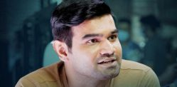 Why Sahil Vaid regrets filming 'Shershaah'