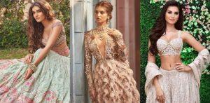 तारा सुतारिया बॉलिवूडची नवीन फॅशन क्वीन का आहे - f