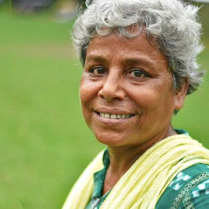 11 પ્રેરણાદાયી ભારતીય મહિલા ફૂટબોલ ખેલાડીઓ - શાંતિ મલિક