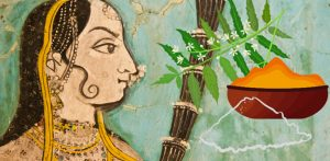 5 Popular Ancient Indian Contraceptives f