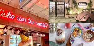 6 Instagramable Cafes and Restaurants in Pakistan - f