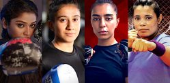 6 Top Female Pakistani MMA Fighters that Pack a Punch