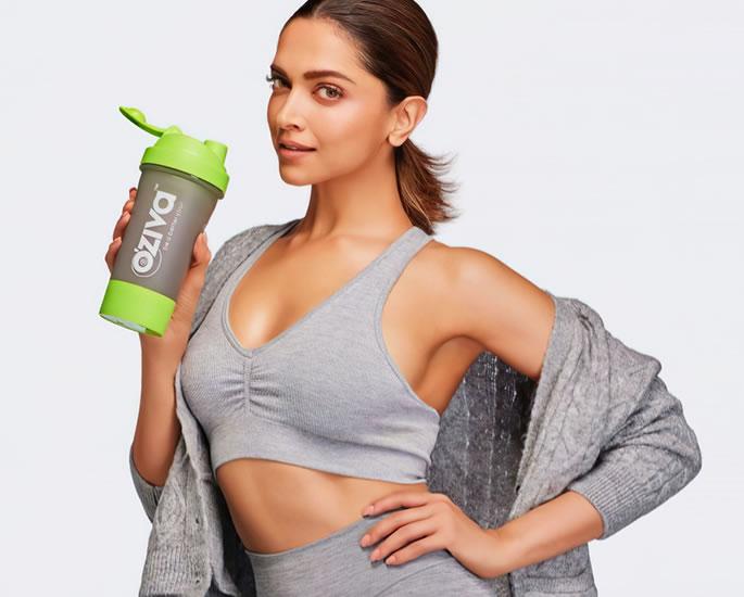 7 Fitness & Diet Secrets of Bollywood Stars - deepika