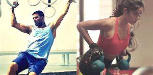 7 Fitness & Diet Secrets of Bollywood Stars - f