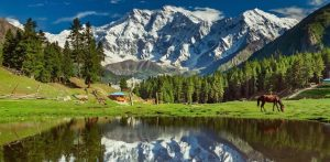 An In-Depth Guide of Pakistan's Most Scenic Hikes