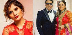 Arti Singh reveals Govinda & Family don't Speak to Her