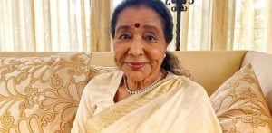 Asha Bhosle says Singing Shows rely more on 'Acting' f