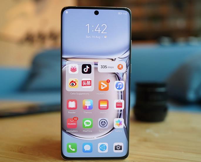 भारत में 2021 में रिलीज होने वाले सर्वश्रेष्ठ स्मार्टफोन - हुआवेई