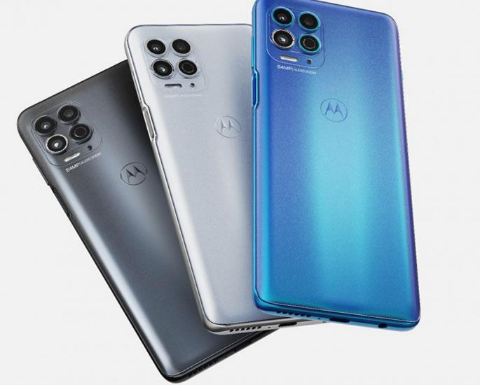 भारत में 2021 में रिलीज होने वाले सर्वश्रेष्ठ स्मार्टफोन - मोटो