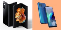 Best Smartphones releasing in India at the end of 2021