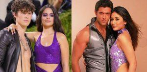 Camila Cabello at Met Gala compared to Kareena Kapoor f
