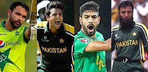 क्या पाकिस्तान टीम 'रीसेट' कर पाएगी फियरलेस क्रिकेट?