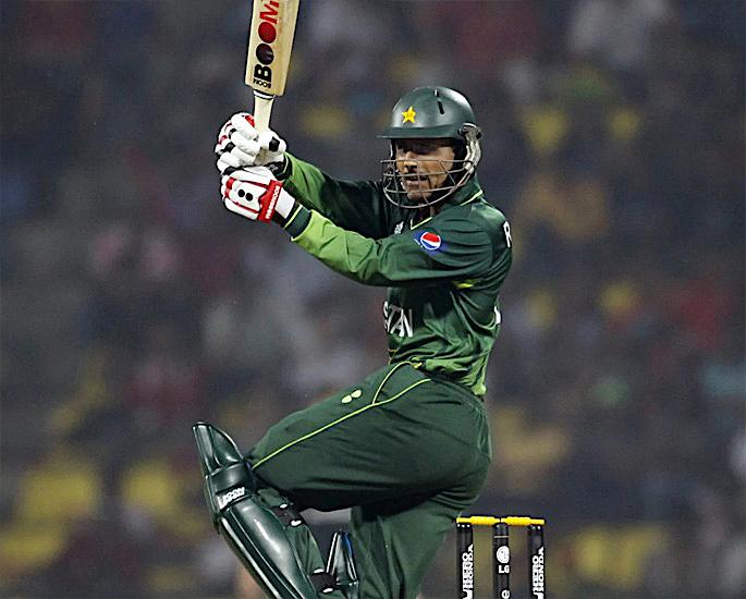 পাকিস্তান দল কি নির্ভীক ক্রিকেট খেলতে 'রিসেট' করতে পারে? - আবদুল রাজ্জাক