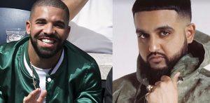 Drake trolls rapper NAV on Instagram f
